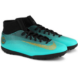 Zapatillas Nike Mercurial Superfly Cr7 - Deportes y Fitness en ... d7ec715f93267