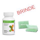 Fiberbond Herbalife 180 Tabletes + Brinde
