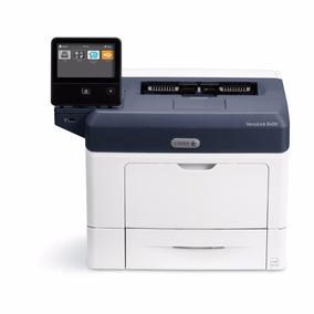 Impresora Láser Mono Xerox Versalink B400 Dúplex Wifi Nube