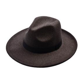 Sombrero Fedora Hombre - Sombreros Hombre en Mercado Libre Perú e77d0b5b8f6