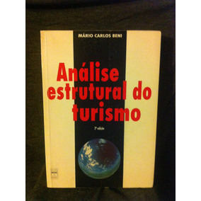 Analise Estrutural Do Turismo Pdf