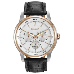 Reloj Caballero Duomo Eco-drive Caballero-60510