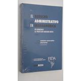 Derecho Adnimistrativo En Iberoamérica