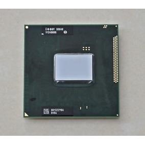 Procesador Lapto Core I3