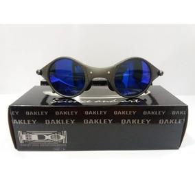 Oculos Oakley Medusa - Óculos De Sol Oakley Juliet no Mercado Livre ... 243b74c3f8