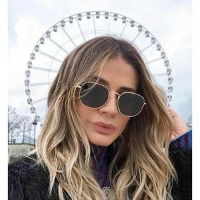 03f7bdfaf223e Oculos Sol Ultimos Lancamentos - Óculos no Mercado Livre Brasil