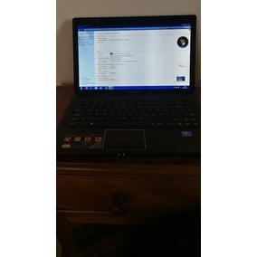 Laptop Lenovo G480 Usada