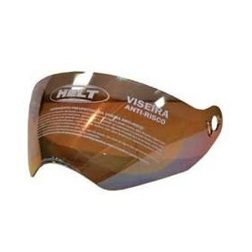 Viseira Helt Capacete Cross Vision 630 Colorida