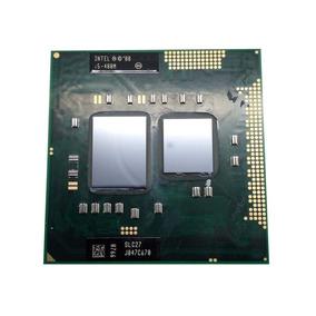 Processador Notebook Core I5 480m,2,66ghz 3m - Usado