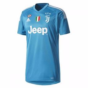 Uniforme Goleiro Juventus Completo - Camisetas e Blusas no Mercado ... ab8e1668294c1