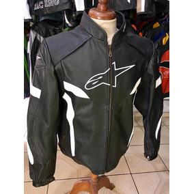 ff3244e75c1 Chaqueta De Cuero Para Moto Riders - Hombre Chompas en Ropa ...