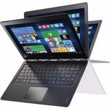 Lenovo Yoga 900 2-in-1 13.3 Qhd Multitouch Teclad En Español