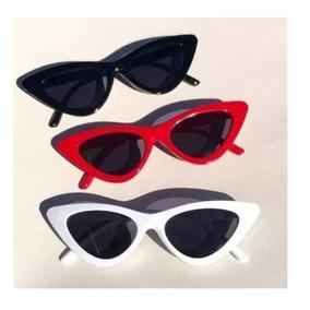 5dfbd519f1e34 Oculos Triangular De Sol - Óculos no Mercado Livre Brasil