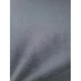 Tecido Para Tapeçaria Suede Pena Cinza 1m X 1,40m