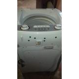 Máquina De Lavar Colormaq 11 Kg Para Retirada De Peças