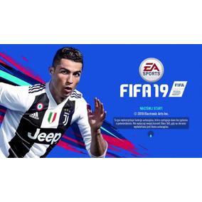 Midia Digital Fifa 19 Legacy Edition Xbox360