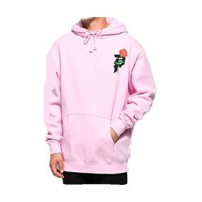 c84ddfd71f Moletom Masculino Blusa De Frio Primitive Rosa Lançamento