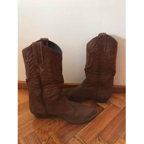 9bd4bacb85 Botas Texanas Charras De Gamuza - Zapatos de Hombre en Mercado Libre ...