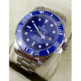 Relojes Rolex Submariner Automaticos 3 Modelos Con Caja Msi
