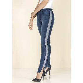 Look Urbano Jeans Corte Slim Algodon Noche Fiestas 1387957