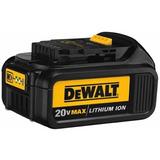 Batería 20v Max 3.0ah Dewalt Dcb200-b3