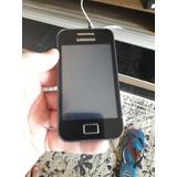 Celular Samsung Ace S5 Gt 830. Sem Bateria.