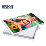 Papel Fotografico Epson Glossy 10x15 Cm 4x6 4r 200g/m2 5 H