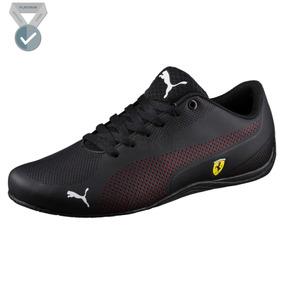 Tenis Puma Sf Drift Cat 5 Ultra Ferrari 100%original Cl
