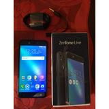 Celular Smartphone Asus Zenfone Live Zb501kl A007 32gb