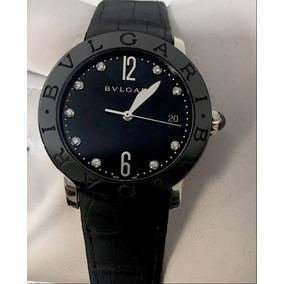da3e886c417 Relógio Bvlgari Unissex em Ceará no Mercado Livre Brasil