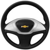 Volante Celta Corsa Prisma Astra Kadett 85 A 2019 Preto Com