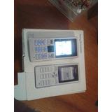 Telefono Celular Sony Ericcson Gsm