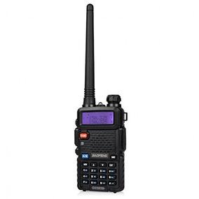 Baofeng Uv 5rtp Tri Power 8 4 1w Transceptor De Radio Bid...