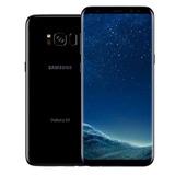 Celular Samsung S8 - 64gb Duos Frete Grátis 12x Sem Juros!!
