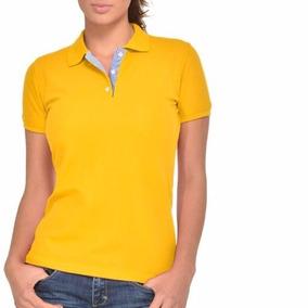 Camisetas Polo Dama - Camisetas de Mujer en Mercado Libre Colombia 02030b0ca4524