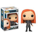 Muñeco Funko Pop Harry Potter #46 Ginny Weasley Hp
