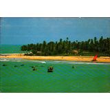 Pru-4310- Postal Paracuru, C E- Vista Da Praia
