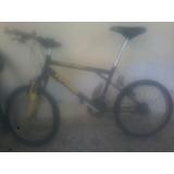 Bicicleta Turbo De Segunda En Buen Estado Color Blak Llelou