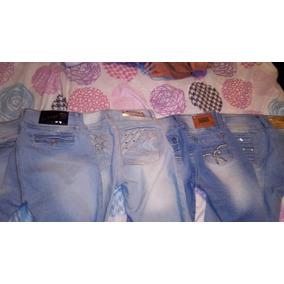Pantalones De Dama Nuevos