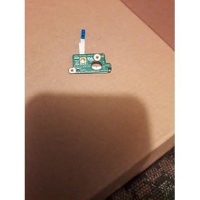 Swiche De Encendido Laptop Asus X551