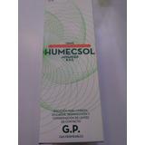 Humecsol 120ml Para Lentes Contacto Gas Permeables.