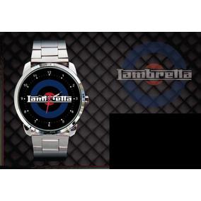 751e5ed8a7e Lambretta Leonete - Relógio Masculino no Mercado Livre Brasil
