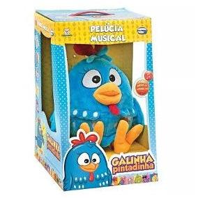 Barraca Galinha Pintadinha Multibrink - Brinquedos e Hobbies no ... 54b88c4488f