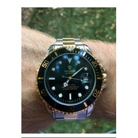 Relógio Tevise