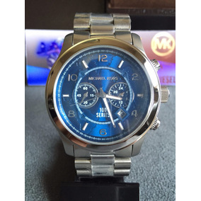 Relógio Michael Kors Hunger Stop 100 Series Mk - Relógios De Pulso ... 79ee2c9aaa