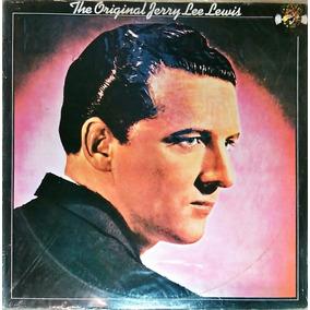 The Original Jerry Lee Lewis 1988 Rarity