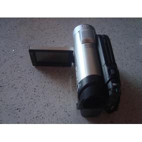 Camara Sony Handycam Dcr-dvd650