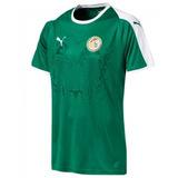 Camisa Da Seleção Do Senegal no Mercado Livre Brasil bc00f0d365a84