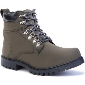 Sapato Bota Masculina Coturno Social Casual Salazari