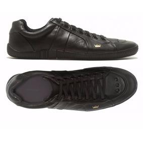 Sapatenis Sapato Tenis Casual Couro Osklen Promoção 60% Off
